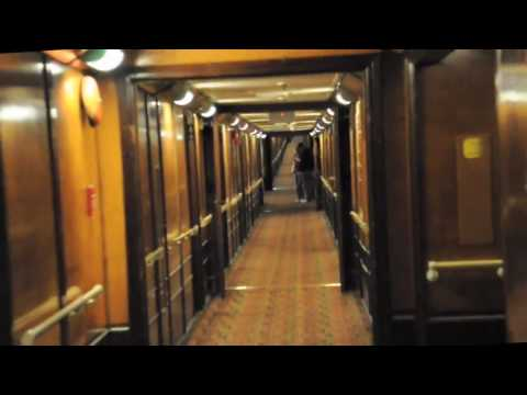 Queen Mary Movie Part 3