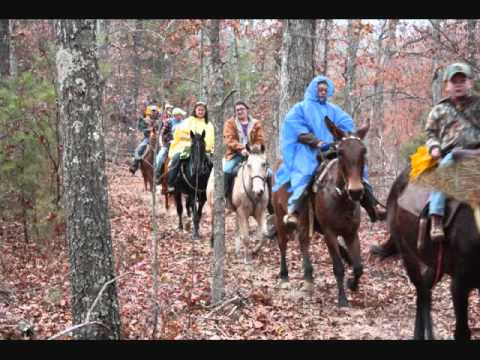 The Chilly Ride 2010