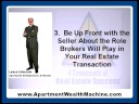 Multifamily Real Estate Tips | Using A Broker For Commercial Properties