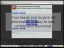 Real Estate Investor Website Software Backoffice Lite