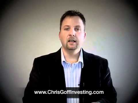 Chris Goff Locates Wholesale Properties