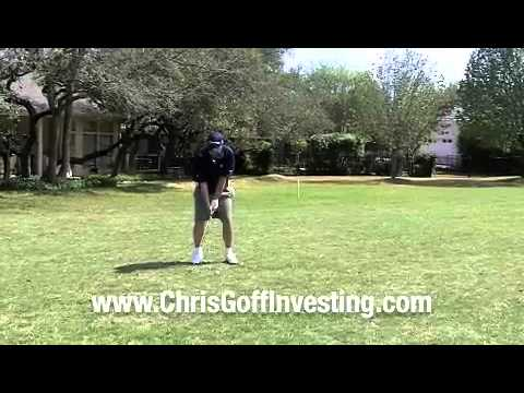 Chris Goff - Do You What You Love To Do!
