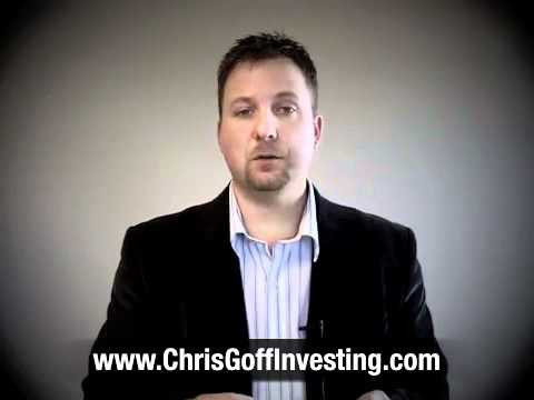 Chris Goff - Lease-Options and Staying In the Middle