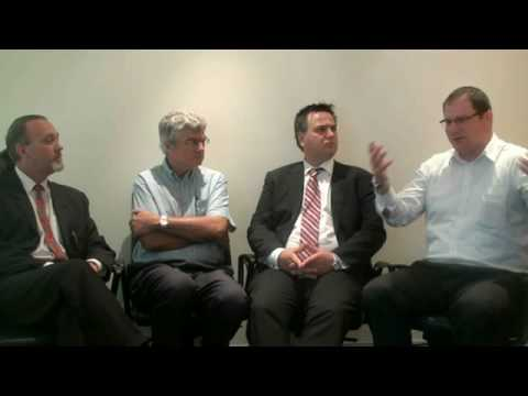 Why should I come to the  2nd Data Centre Satellite Conference Melbourne? - Part 2
