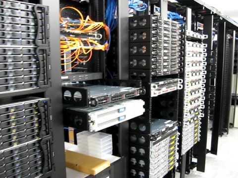 Linux Server Cluster Open University