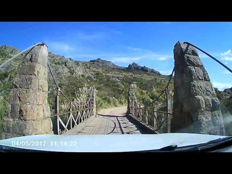 Chery Tiggo 3 - Copina - El Condor  - Altas Cumbres - Córdoba