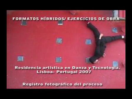 EJERCICIOS DE OBRA I / Lis 07