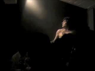 clip da montagem Lucíola cena 1