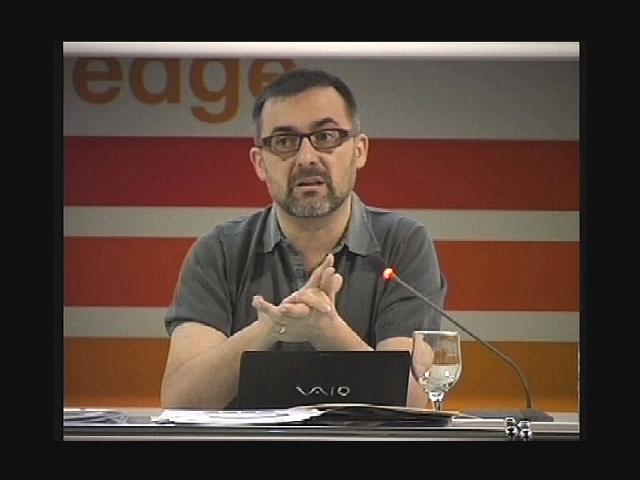Las redes sociales en la esfera política   Antoni Gutiérrez Rubí
