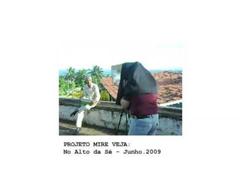 PROJETO MIRE VEJA: , em Recife e Olinda