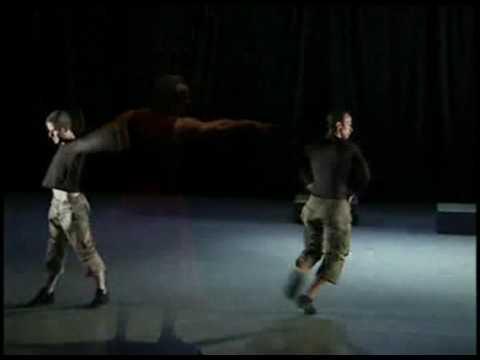 trailer /João Perene Núcleo de investigação coreográfica