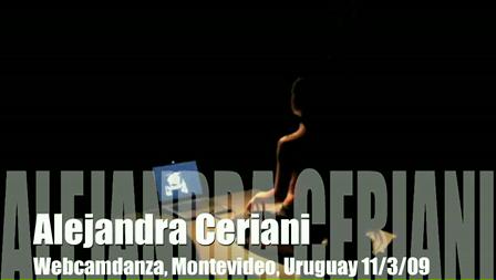 Entrevista con Alejandra Ceriani (in spanish)