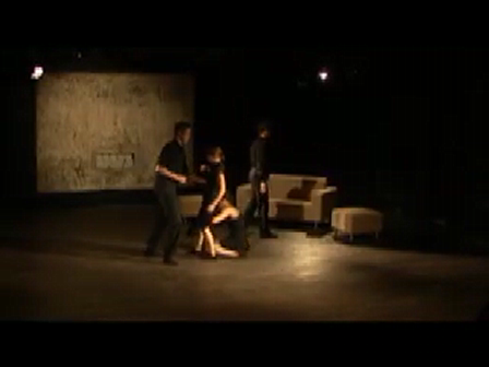 Tango for the Emotionally Famous