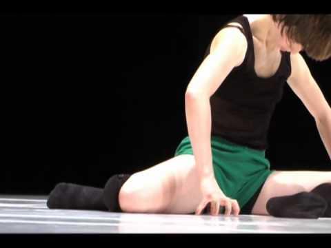 Sitz (Trailer) - Angela Lamprianidou/Cia Lavs