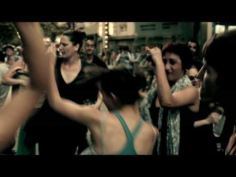 Rave Danza para Todos