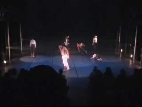 Corpo Sísmico-CIA de Dança Contemporânea