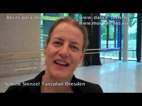 Becas Tanzplan Dresden: Ya te has inscrito?