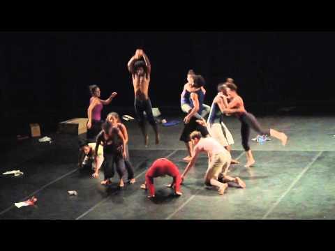 Panorama10 :: Lia Rodrigues Companhia de Danças :: Pororoca