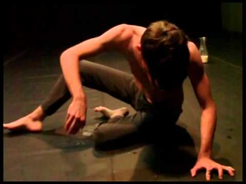 angst - teatro físico