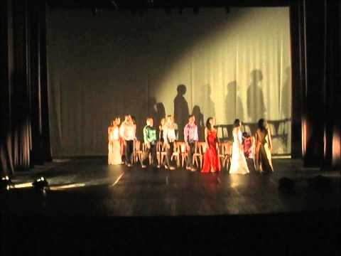 As Cores de Frida - Cena Amarela - Entrevistas - Trecho 1