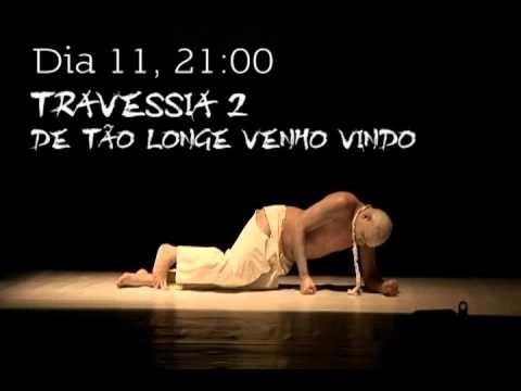 TRAVESIA III dirigido por Gustavo Collini