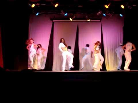 Companhia de Dança de Rua de Niterói - TOM