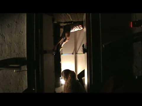 Radar 1 - Grupo de Improvisação em Dança - Teatro Sesc Pelourinho