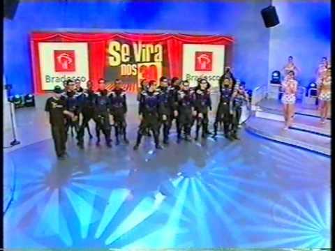 INTOCÁVEIS CIA DE DANÇA - desde 1988!!!