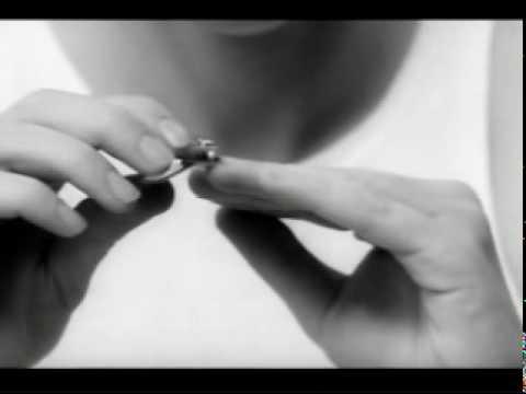 Jørgen Leth - Det perfekte Menneske (1967)