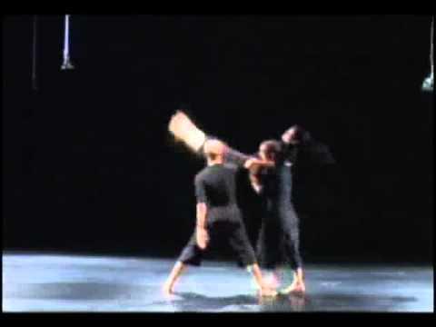 Círculos (obra debut de 100% imPRO, 2003)