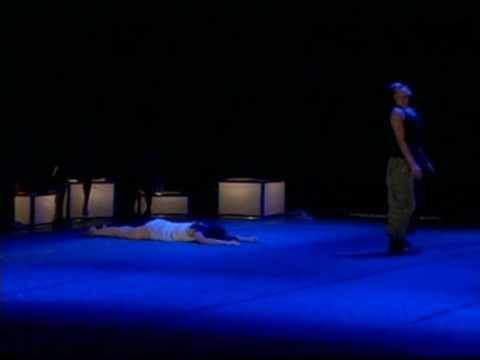 R & J (Dueto) Version de Romeo & Julieta en Danza Urbana