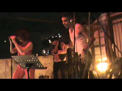 concierto+danza=jamming video #1