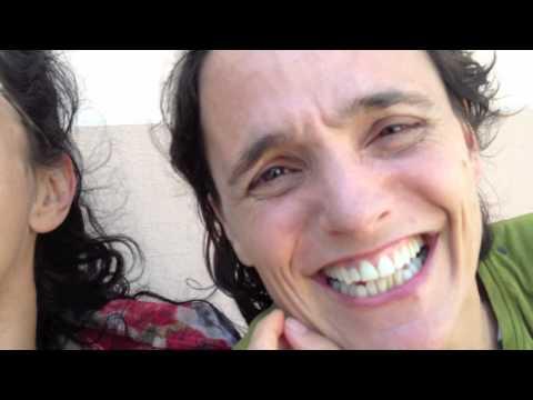 dance-tech.tv @ mov_s 2012:  conversación con Josie Cáceres y Federica Folco, Cádiz, España
