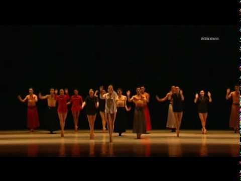 In Memoriam at Dutch Dance Days