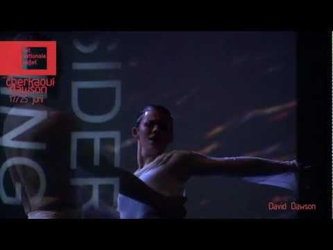 Cherkaoui/Dawson (trailer - june 2011) Dutch National Ballet