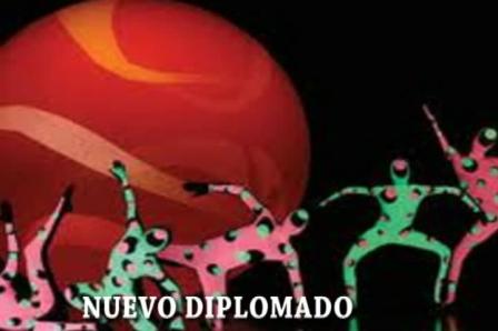 DIPLOMADO EN TEATRO FISICO MULTIMEDIAL