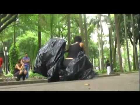 Solo de Rua (ensaio aberto no Pq. da Luz) 21 janeiro 2012