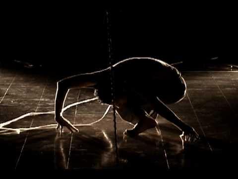 Concierto para Cuerpo - Estantres Danza