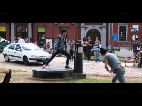 VII Festival Buenos Aires Danza Contemporánea - Resumen con lo mejor del Festival!