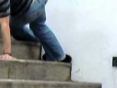 Espacios de las escaleras 1