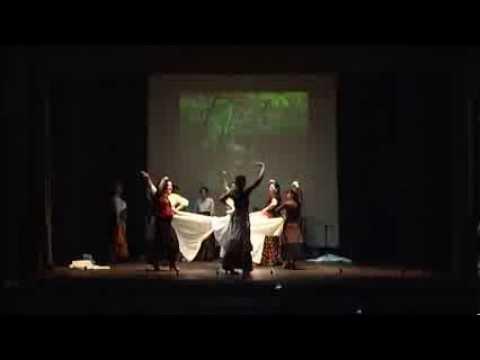 Compañia de Flamenco Carmen de Torres