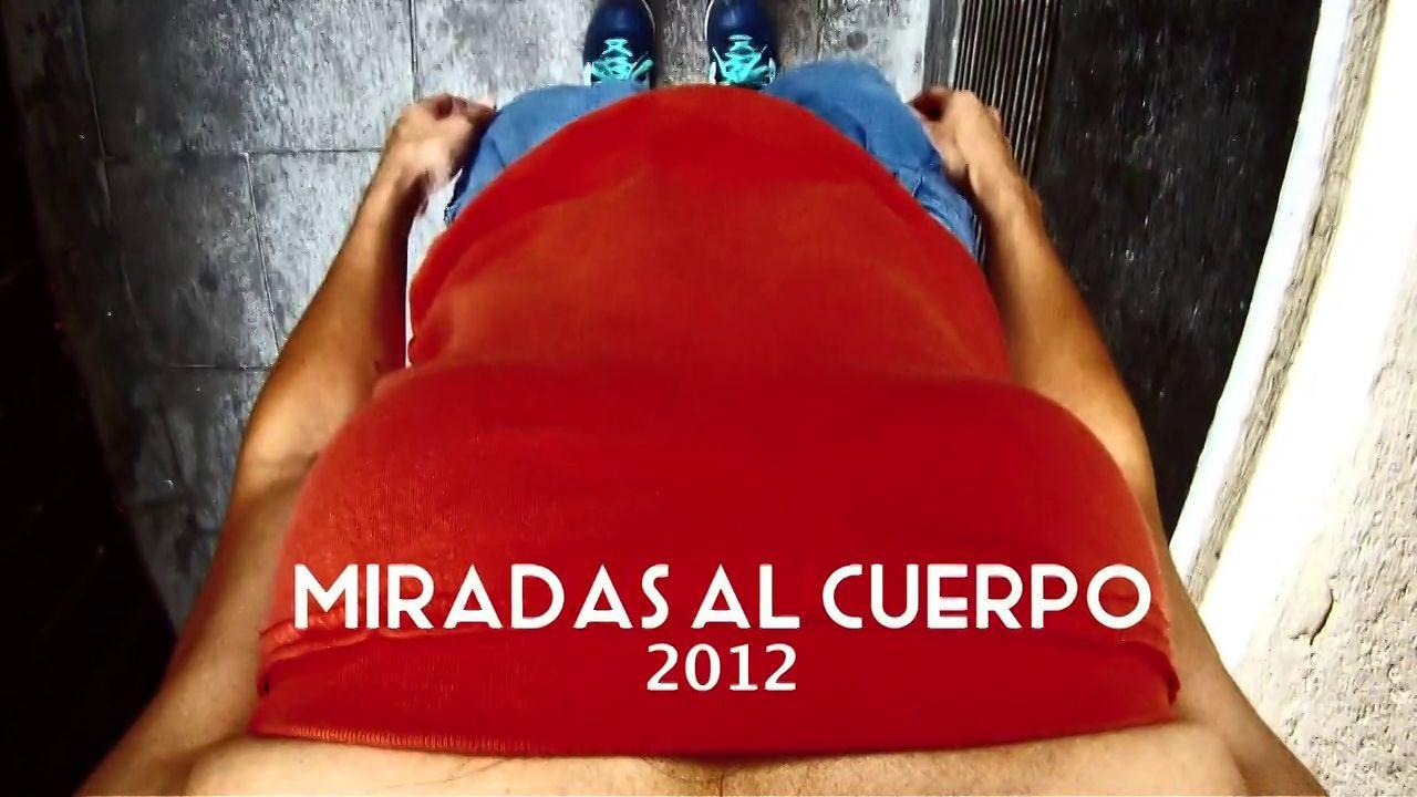 V FESTIVAL INTERNACIONAL DE DANZA MIRADAS AL CUERPO