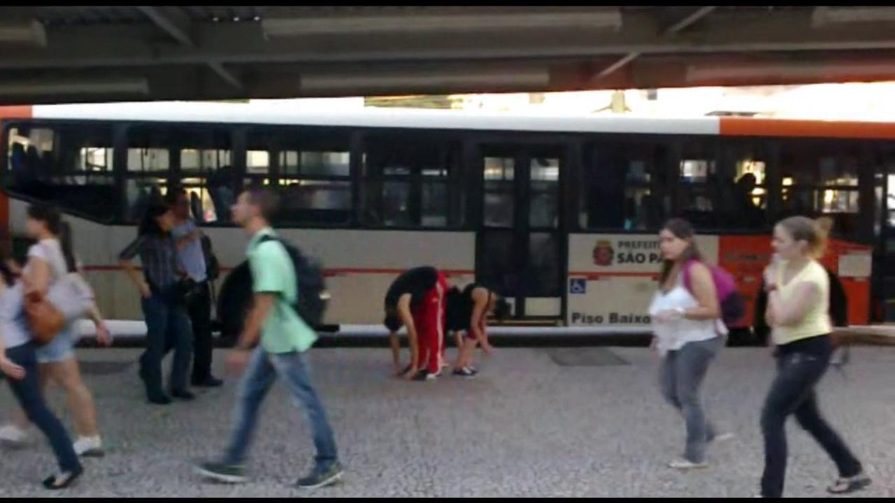 Cardápio de Dança LIGA DA DANÇA DURA Vila Madalena 2