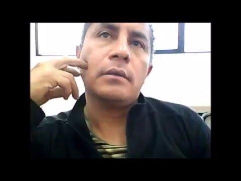 Jesus Alegria Argomedo Entrevista Radio Comunitaria  Universidad de la Patagonia Argentina