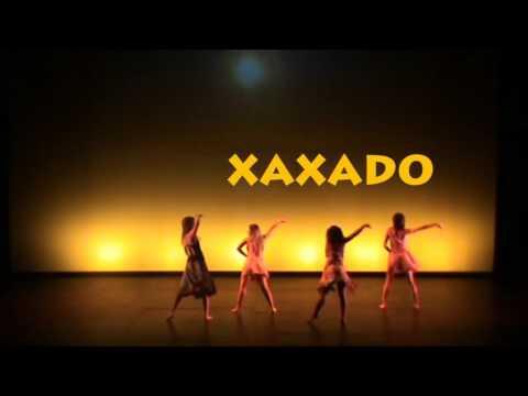 """""""Algo más Q Samba"""" Parteners Danza"""