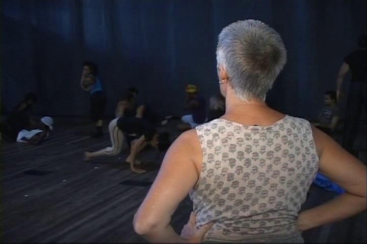 Danza en Construcción 2009