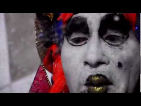 "Documental ""Mamacha"""