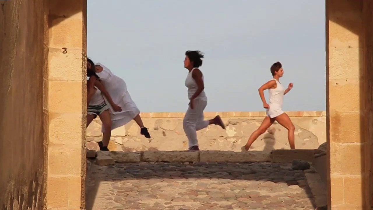 Costa Contemporánea - Encuentros de Danza Contemporánea y Artes Escénicas