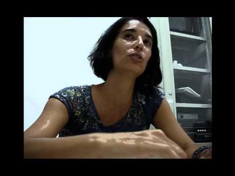 Entrevista a Ludmila.Pimentel. Parte 3