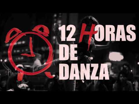 SPOT 12 HORAS DE DANZA 2015